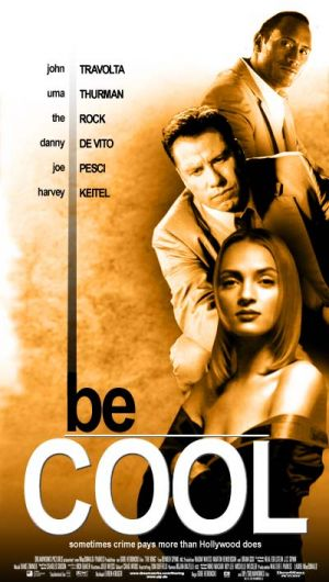 Be Cool 400x707