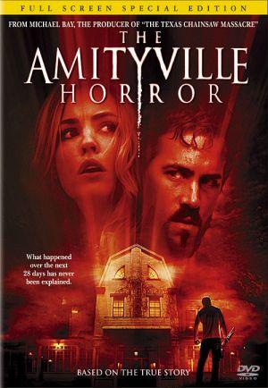 The Amityville Horror 500x723