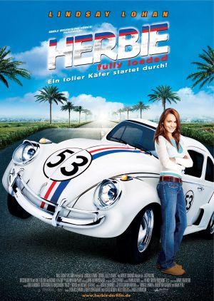 Herbie Fully Loaded - Ein toller Käfer startet durch 2134x3000