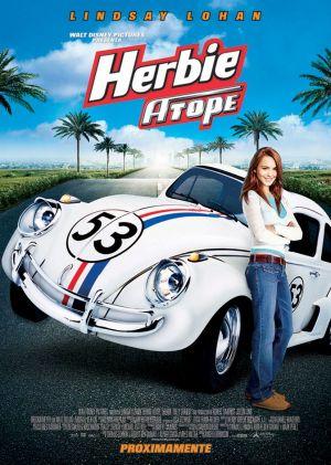 Herbie Fully Loaded - Ein toller Käfer startet durch 673x945