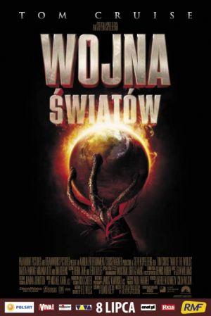 War of the Worlds 454x680