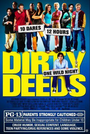 Dirty Deeds 507x751