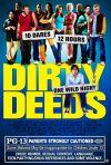 Dirty Deeds poster
