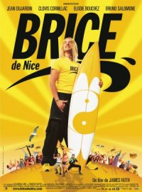 Cool Waves - Brice de Nice poster