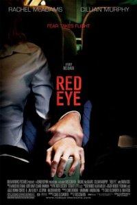 Red Eye - Nachtflug in den Tod poster