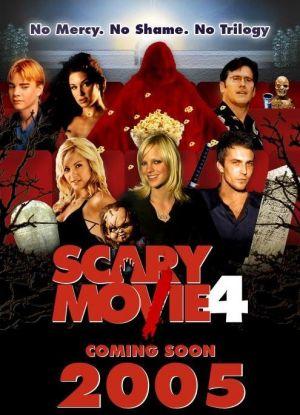 Scary Movie 4 495x685