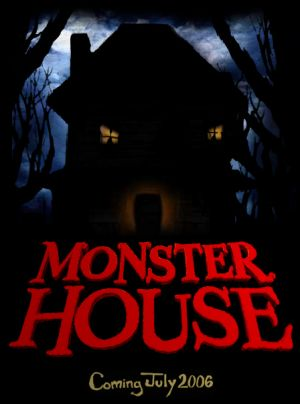 Monster House 448x604