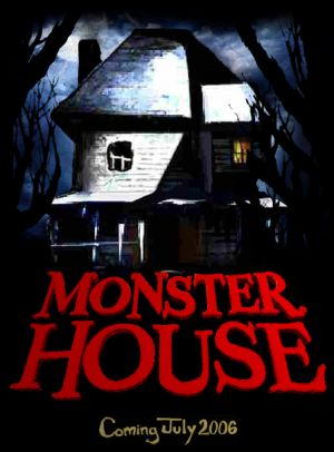 Monster House 448x606