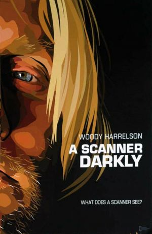 A Scanner Darkly 450x691