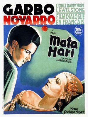 Mata Hari 1127x1500