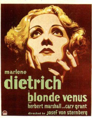 Blonde Venus 749x964