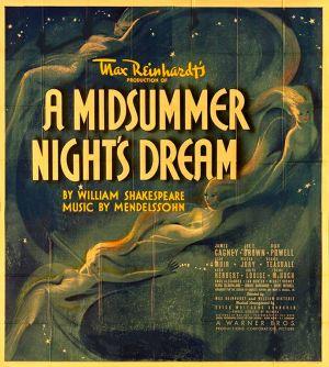 A Midsummer Night's Dream 989x1100