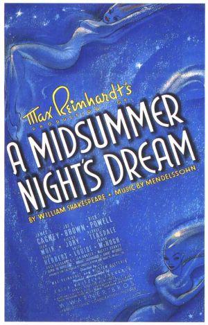A Midsummer Night's Dream 831x1300