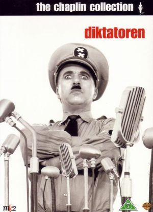 The Great Dictator 450x623
