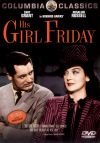 His Girl Friday Cover