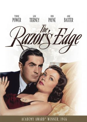 The Razor's Edge 1524x2140