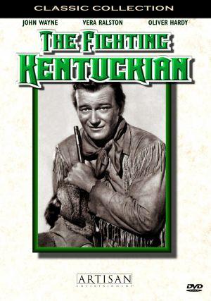 The Fighting Kentuckian 1527x2173