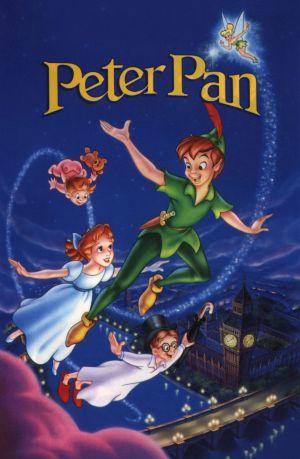 Peter Pan 1373x2100