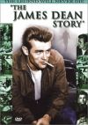 The James Dean Story Cover
