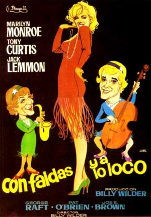 Some Like It Hot 833x1200