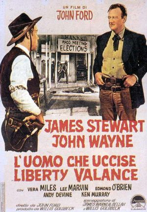 The Man Who Shot Liberty Valance 500x720