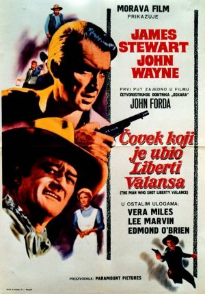 The Man Who Shot Liberty Valance 839x1200