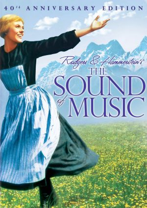 The Sound of Music 1614x2274