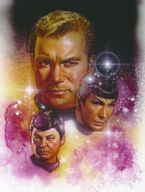 Star Trek 1135x1500