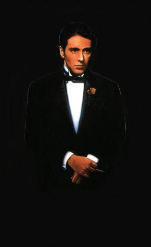 The Godfather: Part II 1447x2362