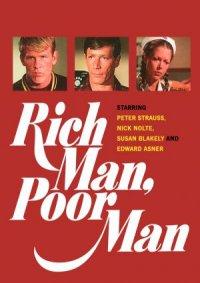 Rich Man, Poor Man poster