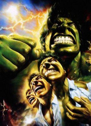 The Incredible Hulk 1024x1417