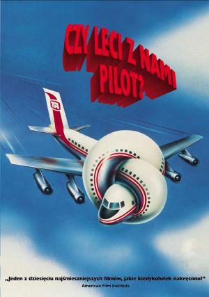 Airplane! 1017x1449