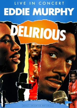 Delirious Cover