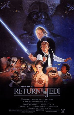 El retorno del Jedi 1520x2362