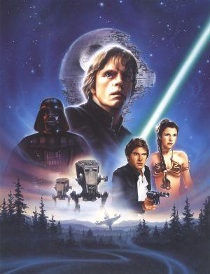 El retorno del Jedi 1671x2173