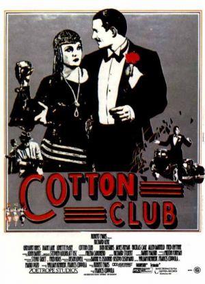 The Cotton Club 533x736
