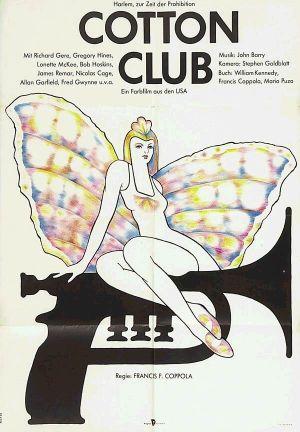 The Cotton Club 600x864