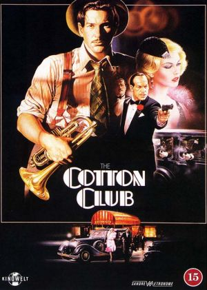 The Cotton Club 570x800