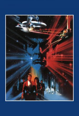 Star Trek III: The Search for Spock 1440x2126