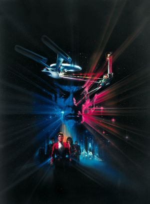 Star Trek III: The Search for Spock 2211x3000
