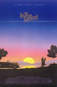 In the Mood poster
