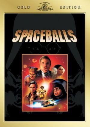 Spaceballs 354x500