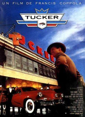 Tucker - Ein Mann und sein Traum 531x725