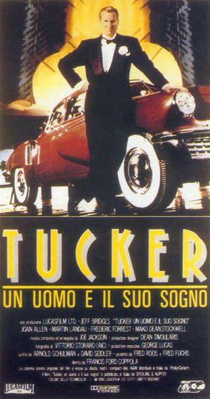 Tucker - Ein Mann und sein Traum 500x950