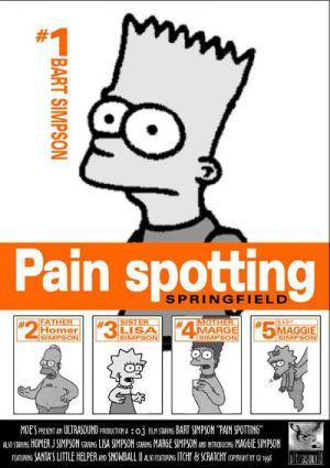 Die Simpsons 400x567