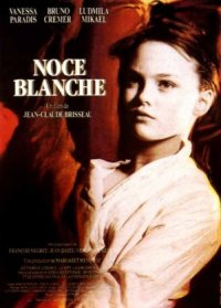 Noce blanche poster