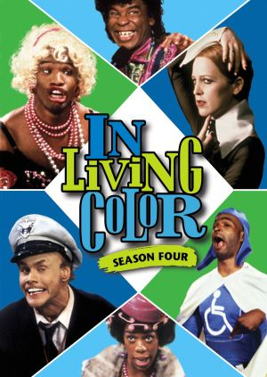 In Living Color 1617x2279