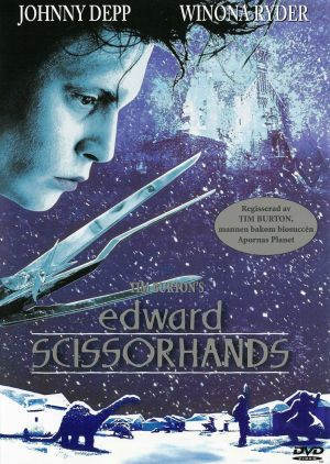 Edward Scissorhands 1533x2158