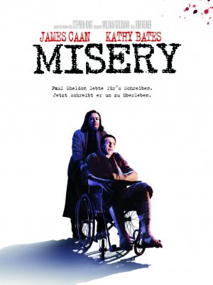 Misery Cover