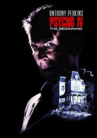 Psycho IV: The Beginning poster